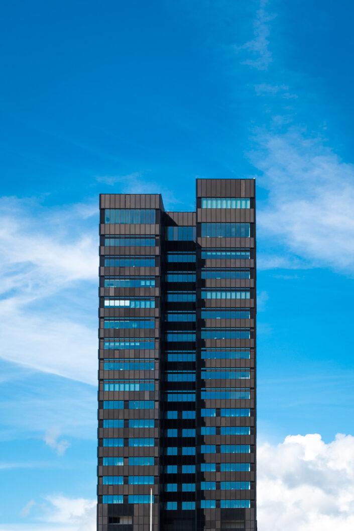 Thomas Illemann arkitekturfotografi architecture photography danmark denmark aarhus Aarhus City Tower comwell Arkitema Rambøll KPC Hans Lorenzen
