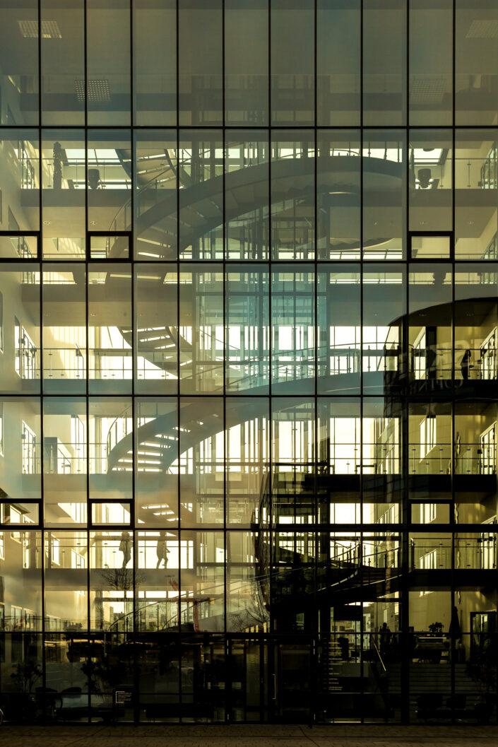 Thomas Illemann arkitekturfotografi architecture photography danmark denmark København Copenhagen skanska havneholmen